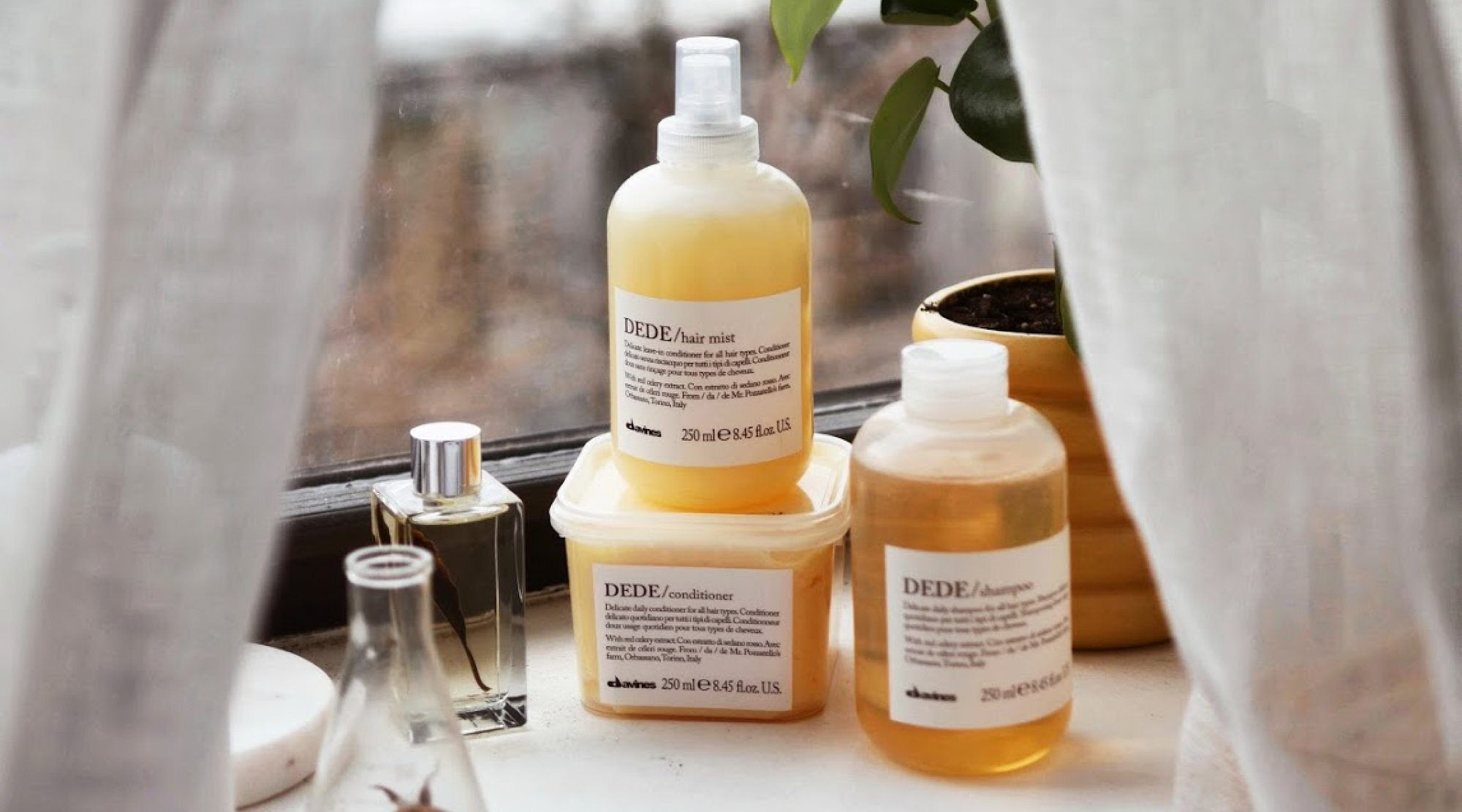Welcome To Davines As A Cloverly Partner   Cloverly