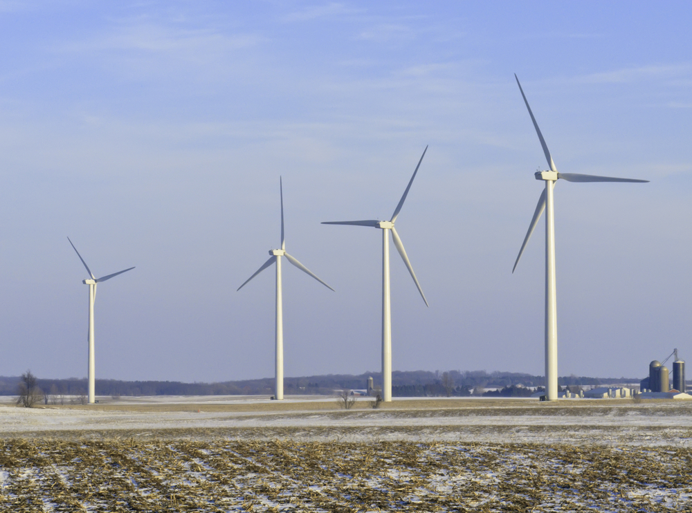 Does wind + solar + batteries = the future for US electricity? | Cloverly
